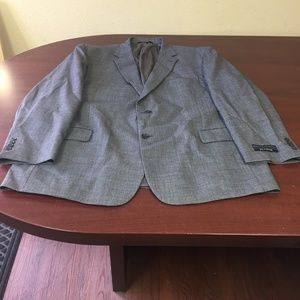 NWT-Jos A Bank Executive Collection Jacket-302